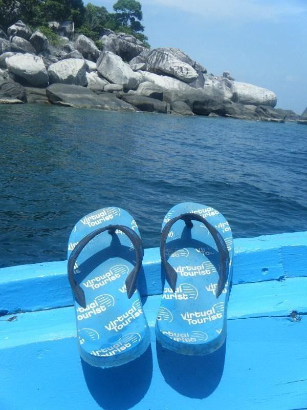 vt thongs Pulau Tioman