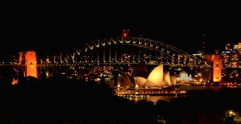 aussirose Sydney nightshoot VT Meet 2016