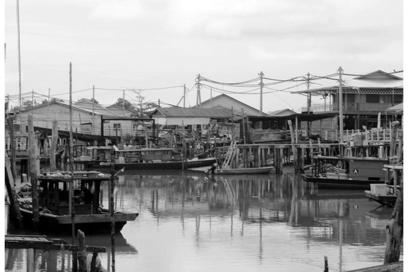 Pulau Ketam Malaysia by aussirose