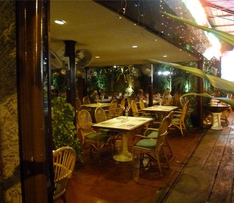 Magic 1 Restaurant, Batu Ferringhi Penang Review