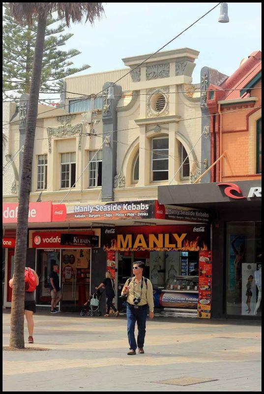 VT Meet - Day to Manly Beach by aussirose - Sydney