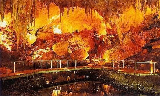 Mammoth Cave Margaret River by aussirose - Margaret River