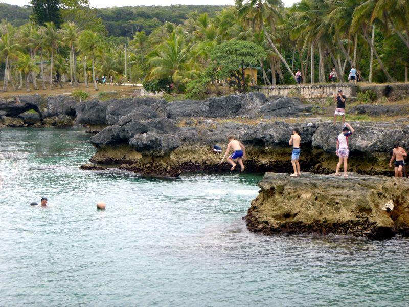 Mare Island New Caledonia by aussirose - Maré