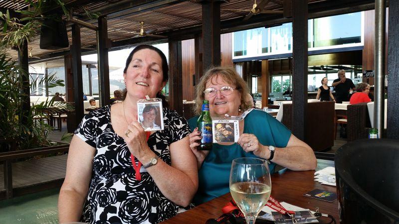al2401, tropicrd, Kathrin_E planxty VT Meet Cairns - Cairns