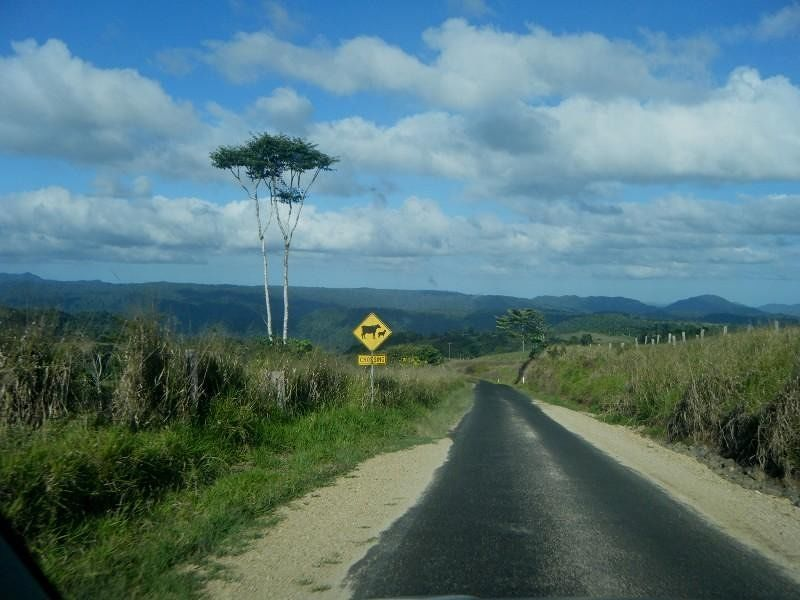 QLD highest road to highest town by aussirose - Cairns