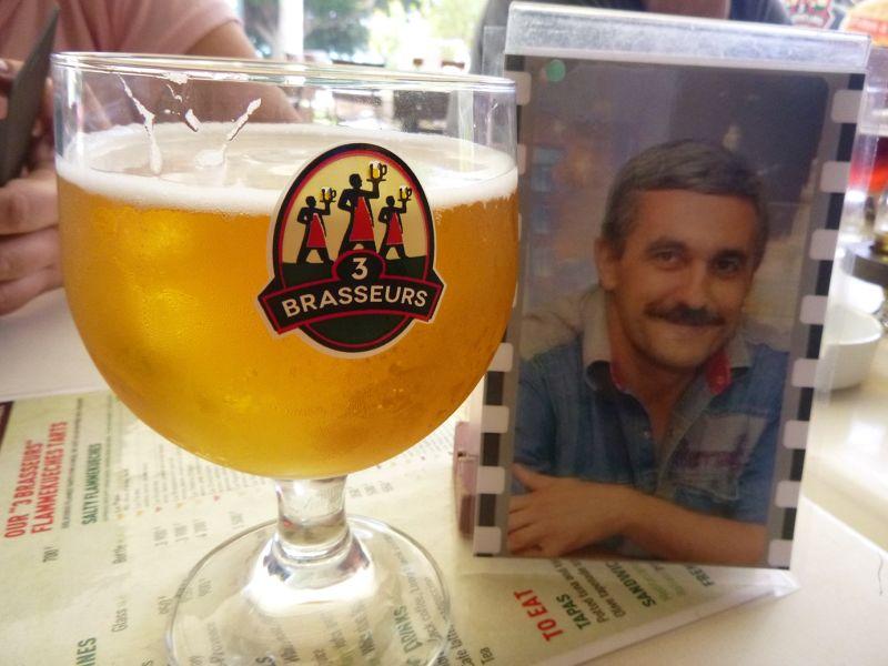 VA's Beer Tasting in Noumea by aussirose - Nouméa