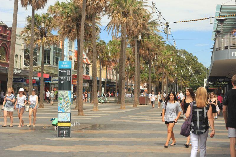Manly Sydney By Aussirose