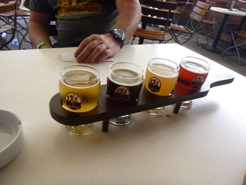 VT'ers Beer Tasting in Noumea by aussirose - Nouméa