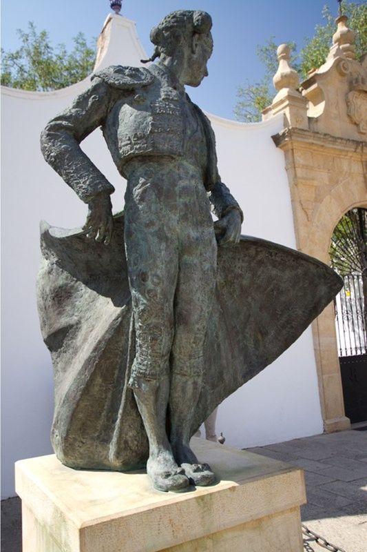 Ronda Spain home of bullfighting by aussirose - Ronda