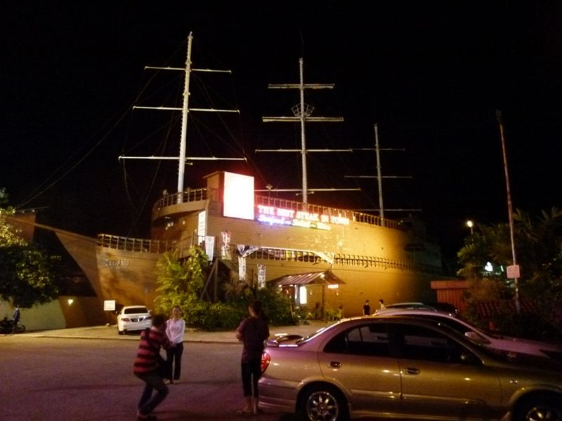 The Ship, Batu Ferringhi - review by aussirose - Penang