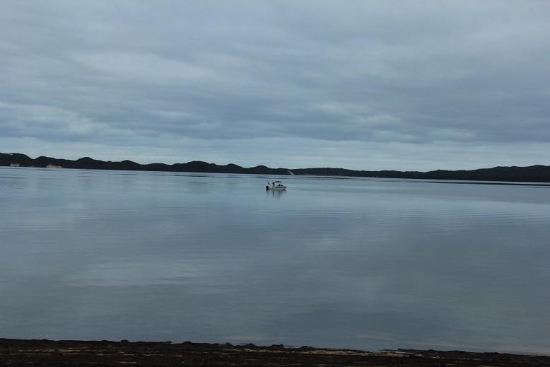 Denmark Western Australia Wilsons Inlet