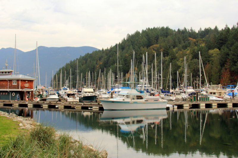 Vancouver - Bowen Island