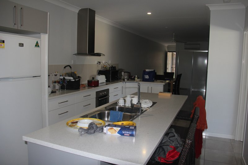 Cooktown Accommodation 1