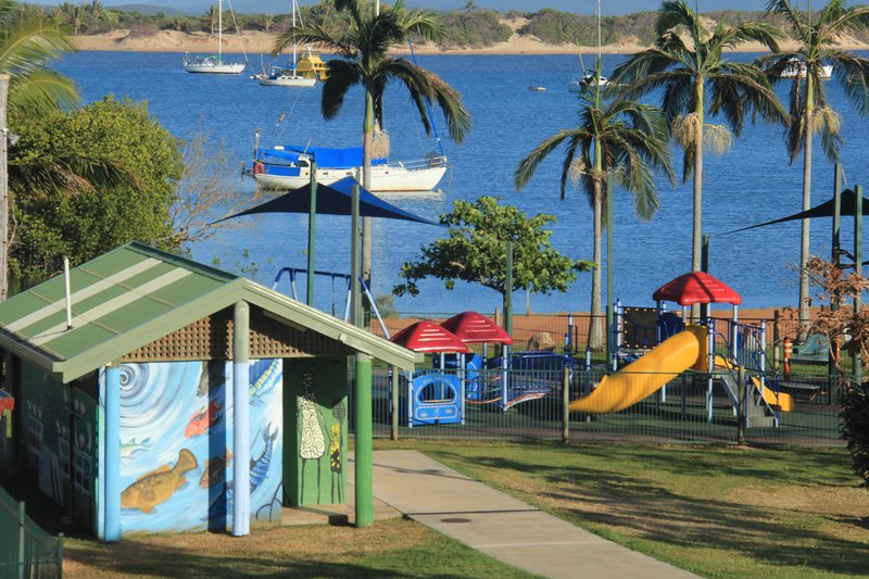 Cooktown Accommodation 3