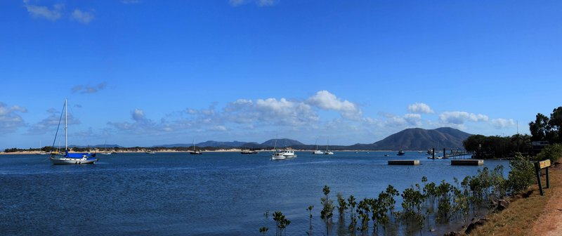 Cooktown Panorama1