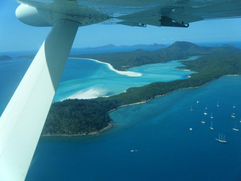 Seaplane by aussirose