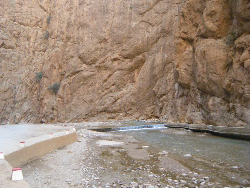 Todra Gorges Morocco