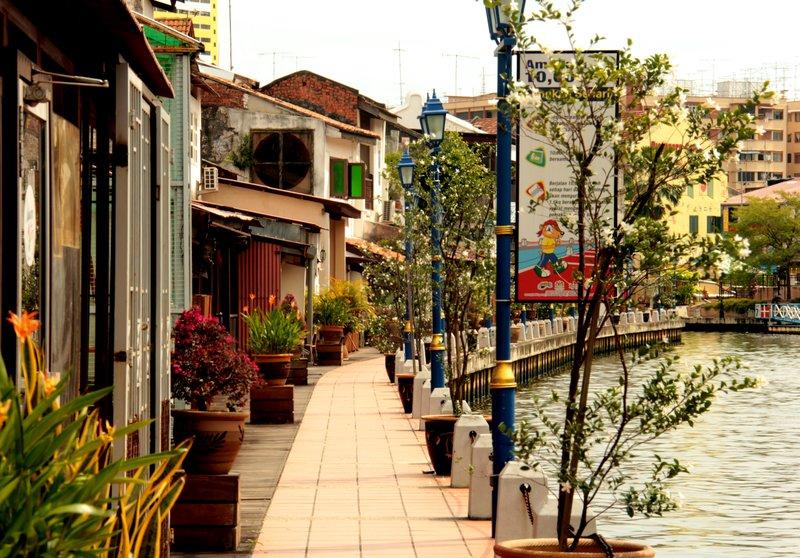 Melaka by aussirose