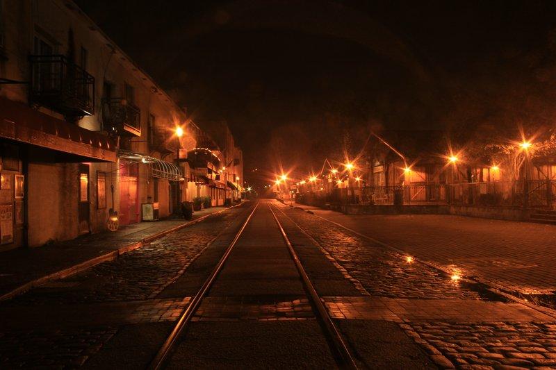 River Street Walk Savannah