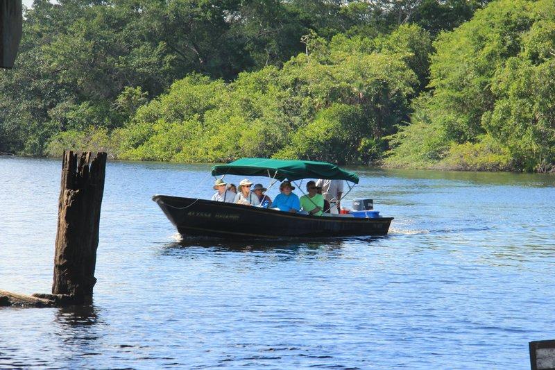 Belize - Lamanai Mayan Ruins