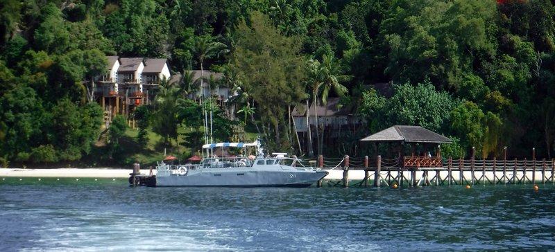 Malaysia - Manukan Island