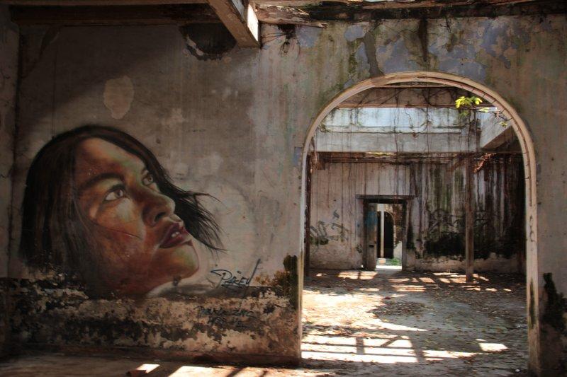Melaka Old House 2