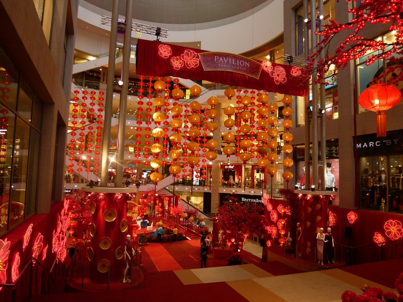 Chinese New Year KL