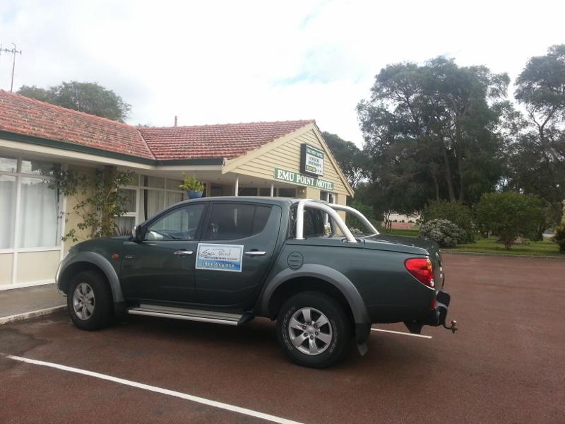 Albany Western Australia