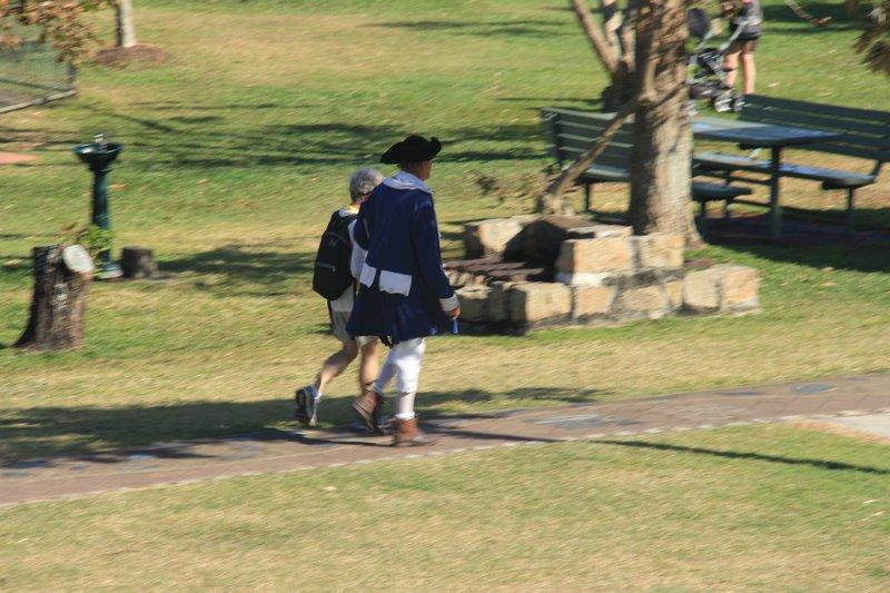 aussirose spies Captain Cook 2