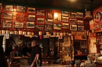 Pyengana - Pub in the Paddock - Inside 3