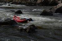 Asheville White Water Rafting