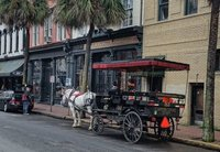 Streets of Savannah