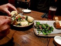 Launceston - Alchemy Bar Food