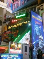 Genting Highlands Theme Park by aussirose - Kuala Lumpur