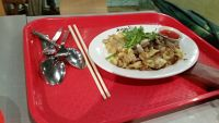Lot 10 Hawker Food Court KL by aussirose