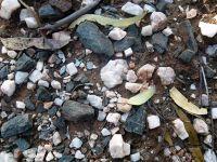 Quartz Crystals Yellowdine Lake WA - Yellowdine