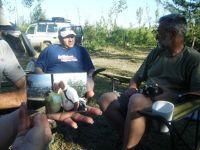 waalewiener & LoriPori - top end of NT Australia - Northern Territory