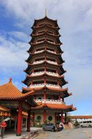Beautiful Pagoda Chin Swee Genting Highlands - Kuala Lumpur