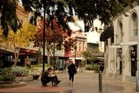 Launceston - Brisbane Street Mall