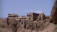 Kasbah Telouet Atlas Mountains - Morocco