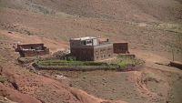 Living in the Atlas Mountains Morocco - Morocco