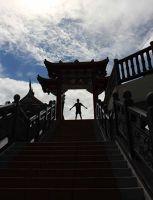 Chin Swee Temple Genting Highlands by aussirose - Kuala Lumpur