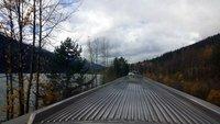 VIA Rail Vancouver to Jasper