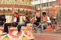 Genting Highlands Theme Park KL by aussirose - Kuala Lumpur