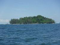 Pulau Mamutik Malaysia by aussirose