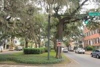 Streets of Savannah