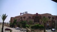 Marrakech Ibis Hotel Accommodation