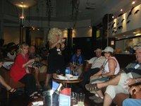 Darwin VT Meet