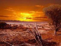 Yellowdine Lake WA