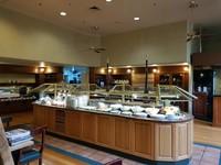 Launceston - Breakfast Buffet